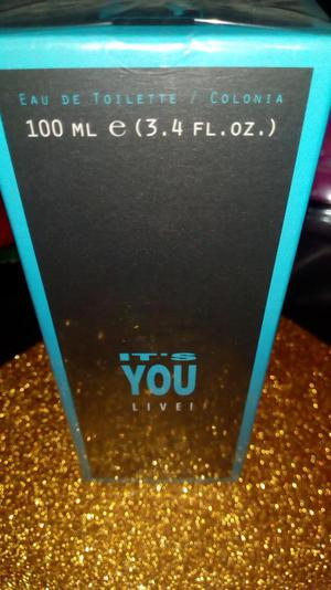 Colonia It's You Esika 100ml