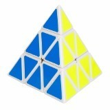Cubo Magico Piramide Triangular 3x3x3