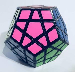 Cubo Rubik Megaminx Nuevo