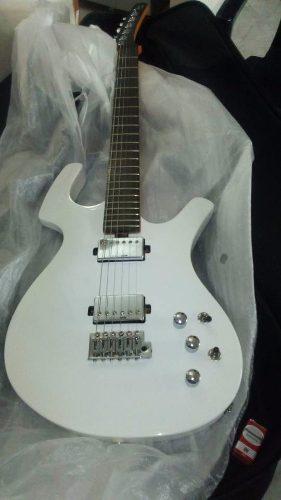 Guitarra Electro Acustica Parker P-44 Nueva