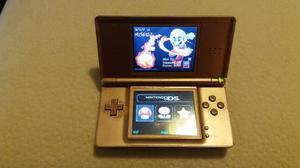 Vendo O Permuto Nintendo Ds Lite Con Cargador Y 75 Juegos