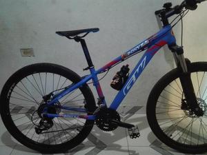 Bicicleta GW MTB 27.5 Aluminio NUEVA.