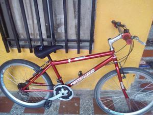 Bicicleta Todo Terreno Rin 26