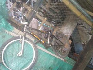 Se Vende Bicicleta Trek en Aluminio