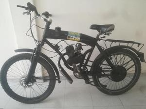Vendo O Cambio Bici Motor