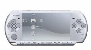 Psp  Sony, Con Cargador Y Memoria De 4g 20 Juegos