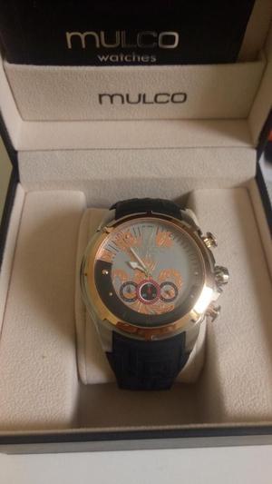 Vendo O Cambio Reloj Mulco M10
