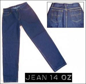 Venta de jeans para dotación estampado y bordado