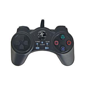 Gamepad Star Tec X1 St-gp- Usb Negro