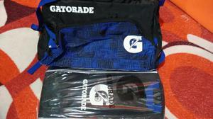 Gatorade Sport Bag Nuevas Selladas