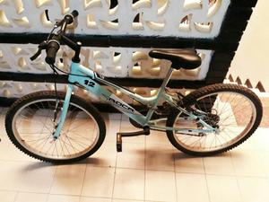 Vendo O Permuto Bicicleta