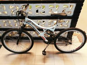 Vendo O Permuto Bicicleta Gw
