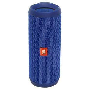 Altavoz Inalámbrico Jbl Flip 4 Bluetooth - Azul