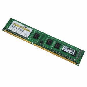 Kit 2 Memorias Ram Ddr3 2gb Markvision Para Pc- Mhz =4gb