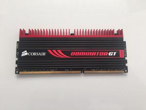 Memoria Ram 2gb Corsair Dominator Gt 2gb Ddr Pc3 Usada