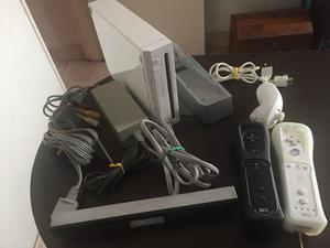 Nintendo Wii 2 Controles 8 Juegos