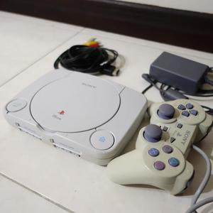 Playstation 1 Ps1 Buen Estado Control Original Envío Gratis