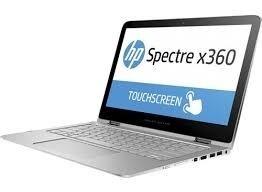 Portatil Hp Spectre X360 Led13.3tactil Intel Ci5 4gb 256 Ssd