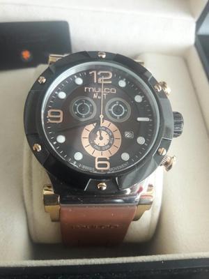 Reloj Mulco Nuit Original