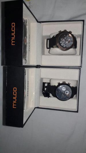 Reloj Mulco Originales,inf