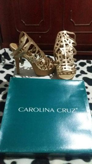 c237a0db387f Zapatos carolina cruz y frattini diseño especial