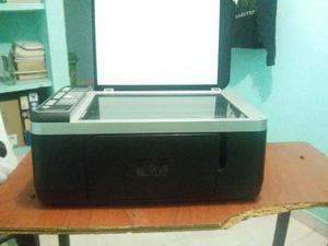 Impresora HP Deskjet F Multi Funcional