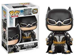 Justice League Batman Funko Pop Figura De Coleccion