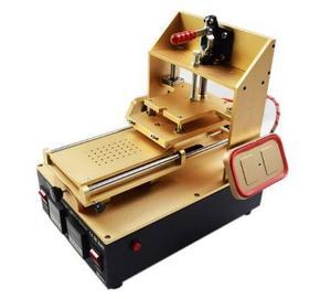 Maquina Laminadora De Oca Uyue S500l 5 En 1