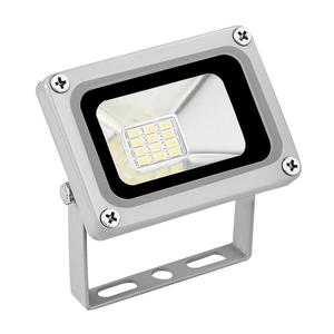Reflector led 20w 12v 24v energia solar
