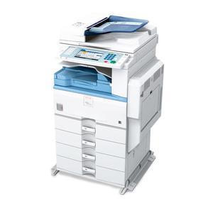 fotocopiadoras ricoh multifuncionales