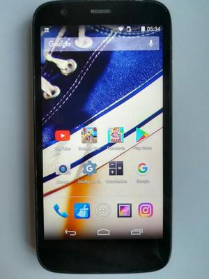 2 Celulares Samsung S4 Y Moto G 3ra Gen.