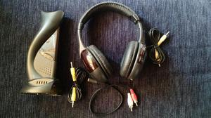 Audífonos Inalambricos 5 en 1