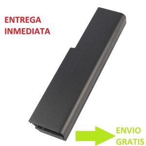 Bateria Toshiba C645 A665 L645 L635 L745 C600 A600 L600 L700