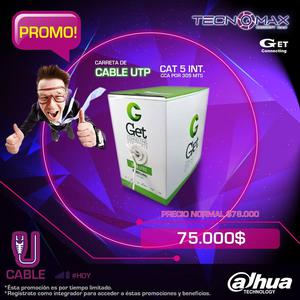 CABLE GET CAT5E