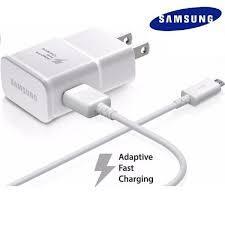 Cargador Rápido Samsung Original Cable Usb Fast Charger