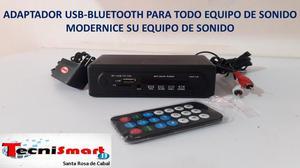 Convertidor de USBBluetoothMicroSDFM para equipo de sonido y