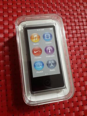 Ganga iPod Nano en 650 Mil