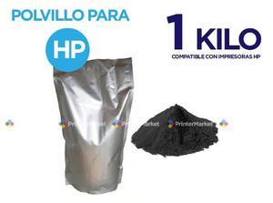 Polvillo Para Impresoras Hp 1 Kilo