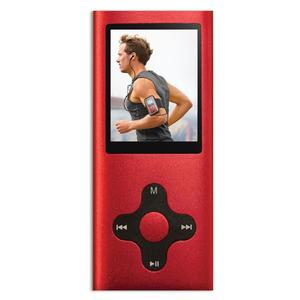 REPRODUCTOR MP3 Y VIDEO 4GB ECLIPSE 180 PRO 1.8 PULGADAS