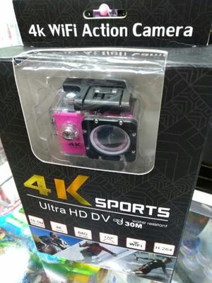 Se Vende Camara Sport Ultra Hd Dv 4k