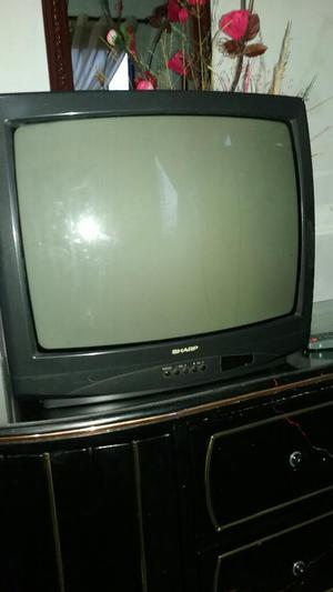 Vendo Tv Marca Sharp en Perfecto Estadon