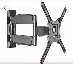 soporte giratorio para tv de 32 a 57 pulgadas
