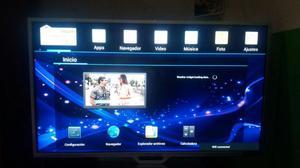 tv hyundai 40 pulgadas Smart Tv