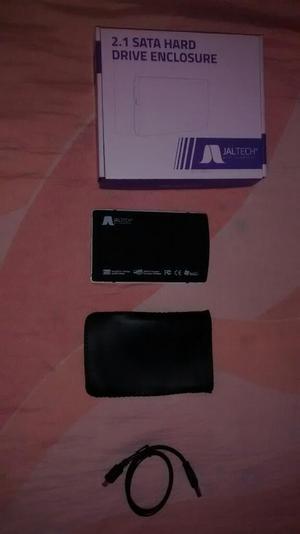 Disco Duro Externo de 500 Gb