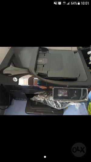 Impresora, Scanner Y Fotocopiadora Hp