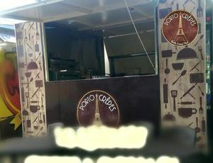 TRAILER DE COMIDAS FOOD TRUCK EN VENTA