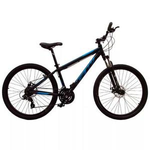 Bicicletas Gw Scorpion Freno Disc 7 Vel Suspension Rin 27.5