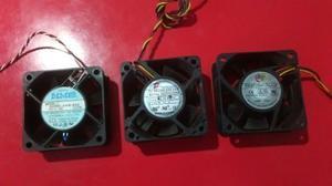 Disipadores De Calor Para Pc 6cm X 6cm