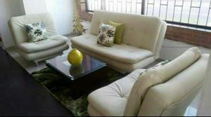Salas Nuevas con Sofa Cama