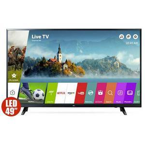 Televisores Lg 49 Tv's Smart Tv Full Hd Webos 3.5 Tdt2 !!!!